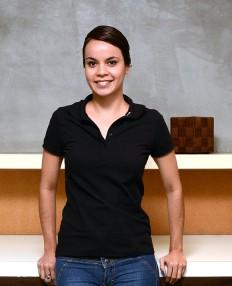 Olivia Ocampo