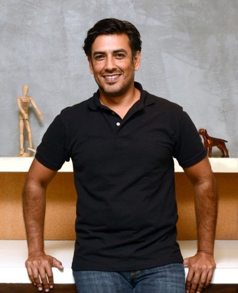 Paulo Rojo